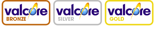 Valcore Packages